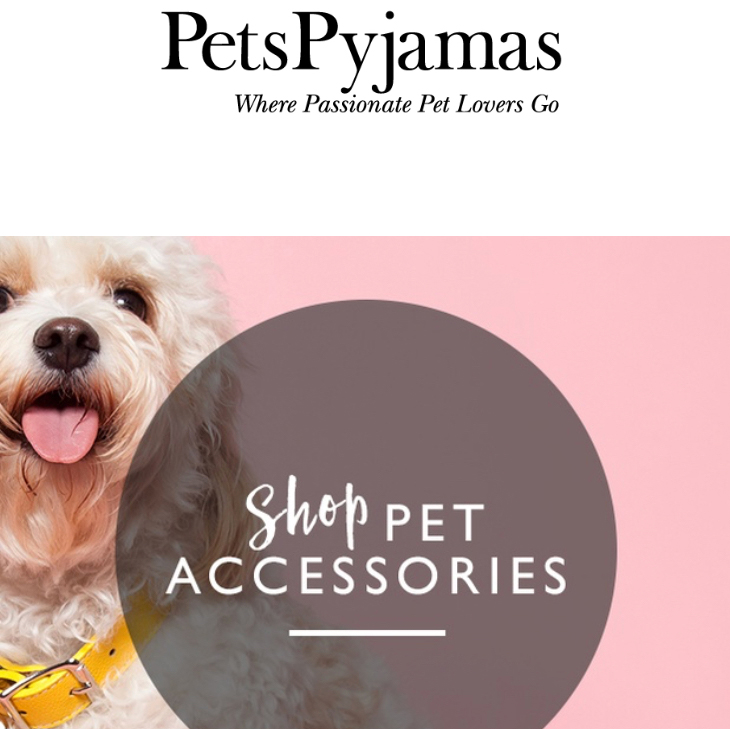 Pets pyjamas
