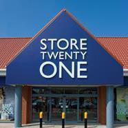 Store Twenty One