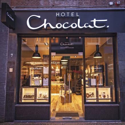 hotel chocolat crop