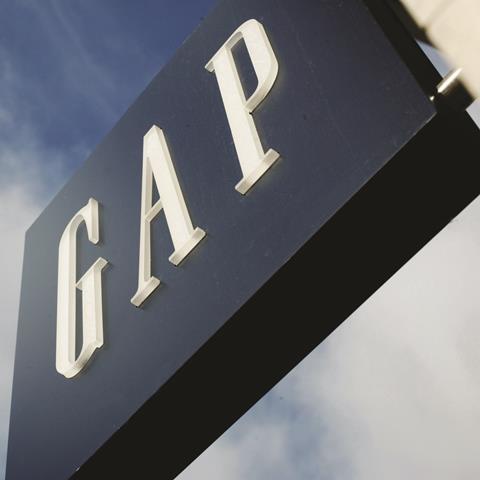 gap fascia