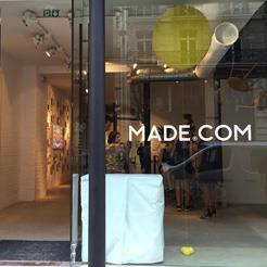 made.com paris fascia