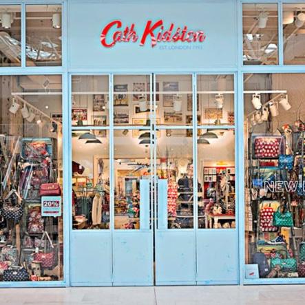 Cath Kindston
