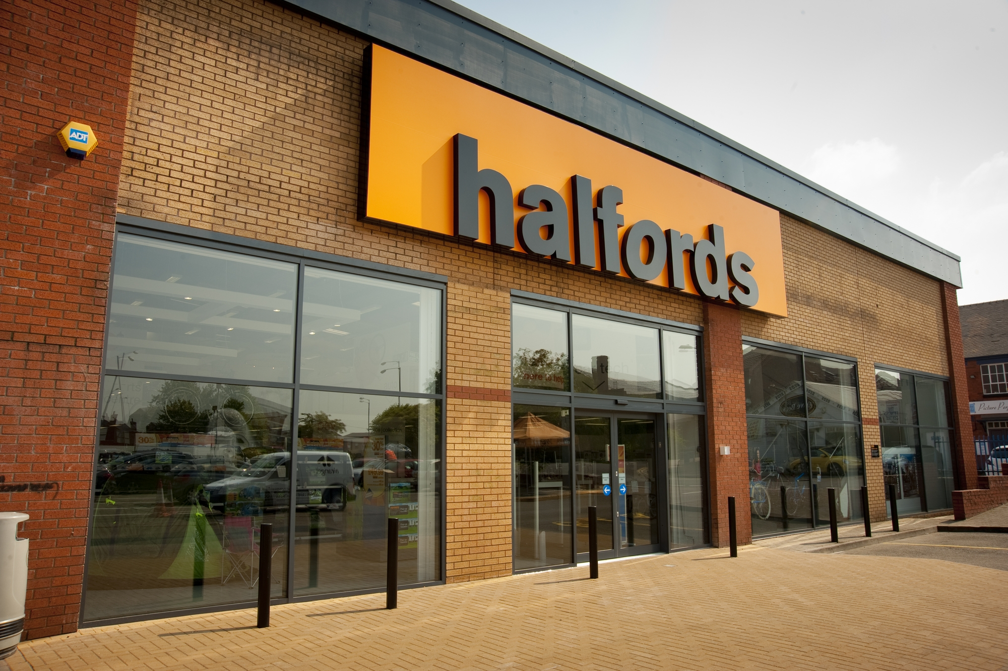Image result for halfords