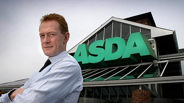 Andy Bond - ASDA