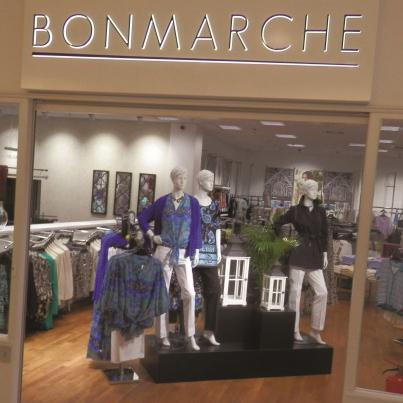 bonmarch 660