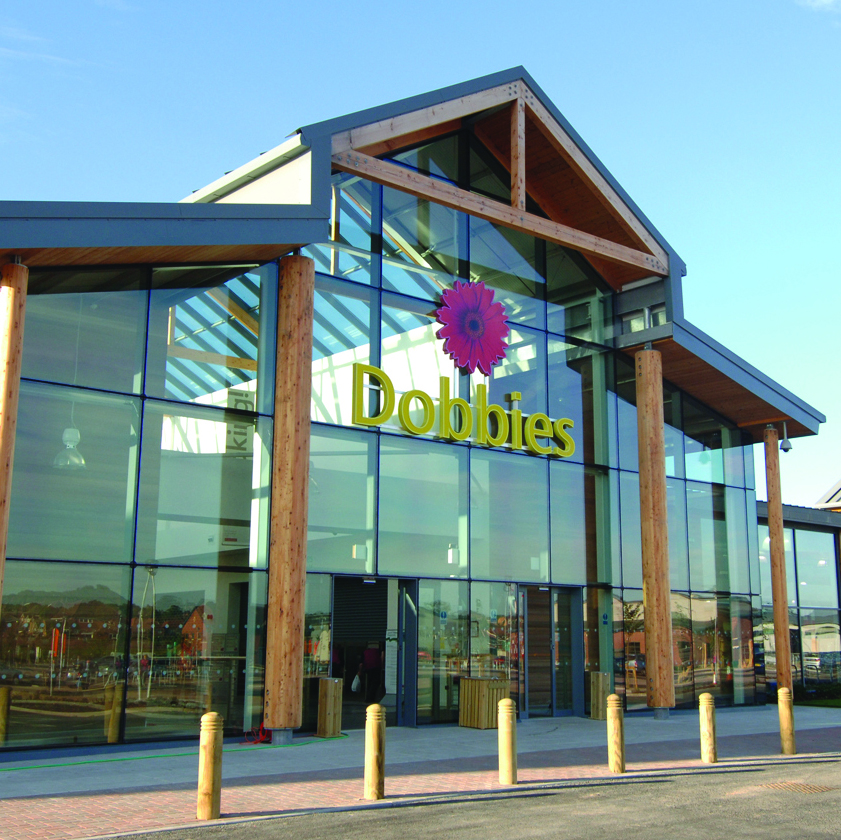 dobbies chesterfield