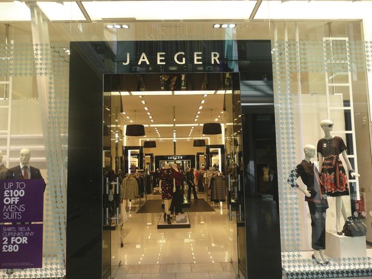 Jaeger news
