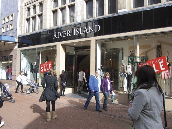 Download this River Island News picture