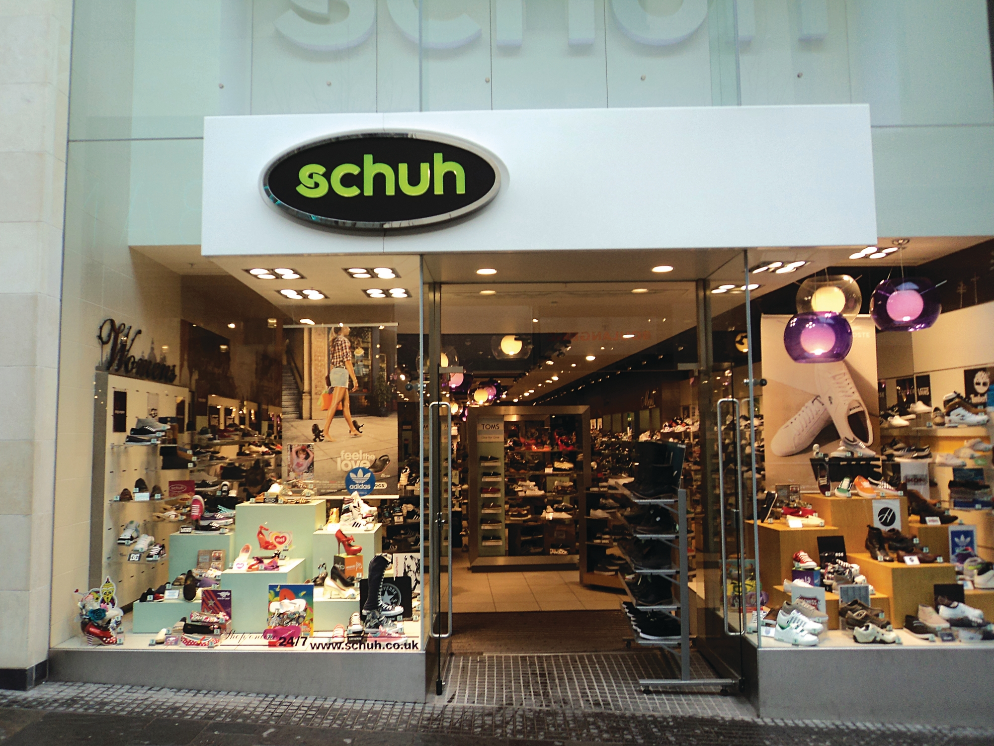 schuh latest news analysis and comment on schuh retail. Black Bedroom Furniture Sets. Home Design Ideas