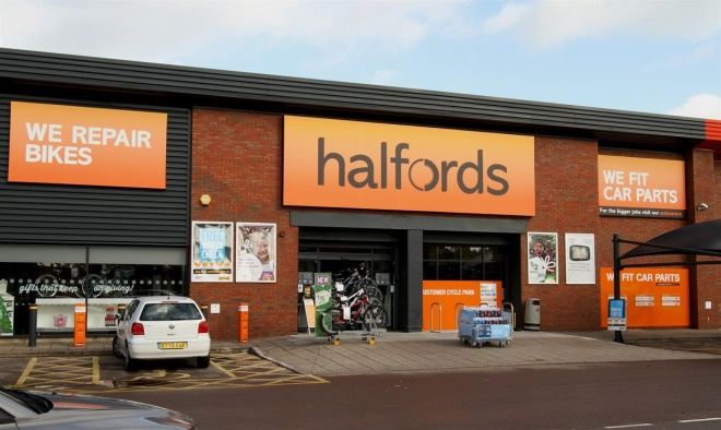Halfords: latest news, analysis and trading updates