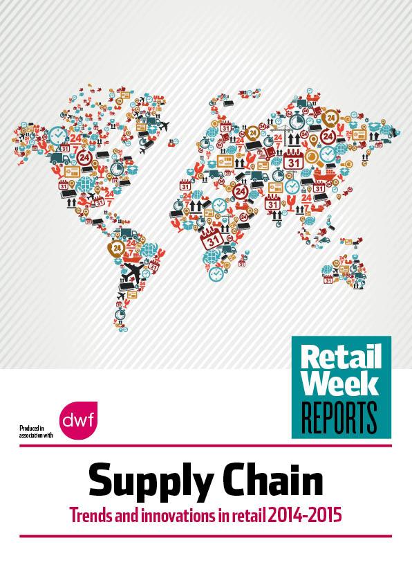 Supply Chain report 2014