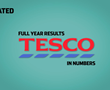 Tesco full-year figures: In numbers