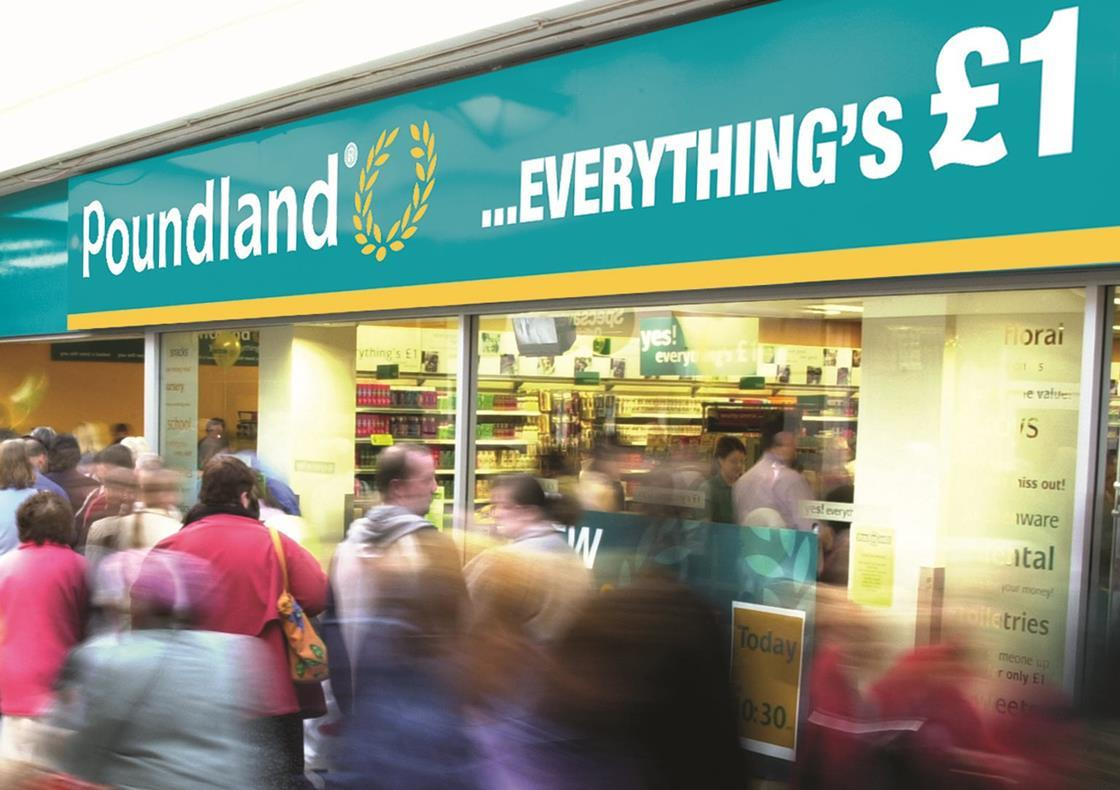 poundland swot B&m retail is a uk-based discount retailer selling top branded products at low prices to customers across the uk and northern ireland.