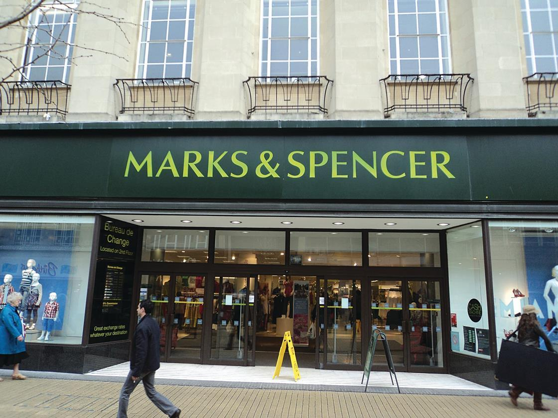 marks and spencer value chain analysis Marks & spencer has hired former morrisons group property director gordon  mowat for the newly created role of clothing and home supply.
