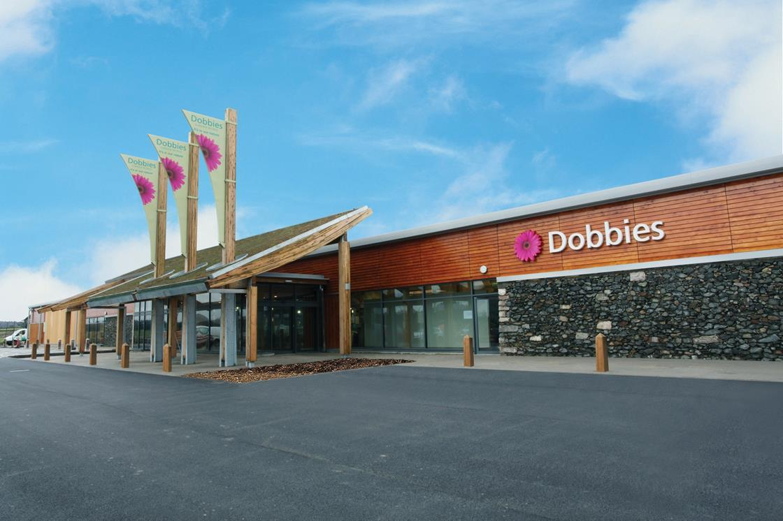 Dobbies' Christmas And New Year Sales Bloom