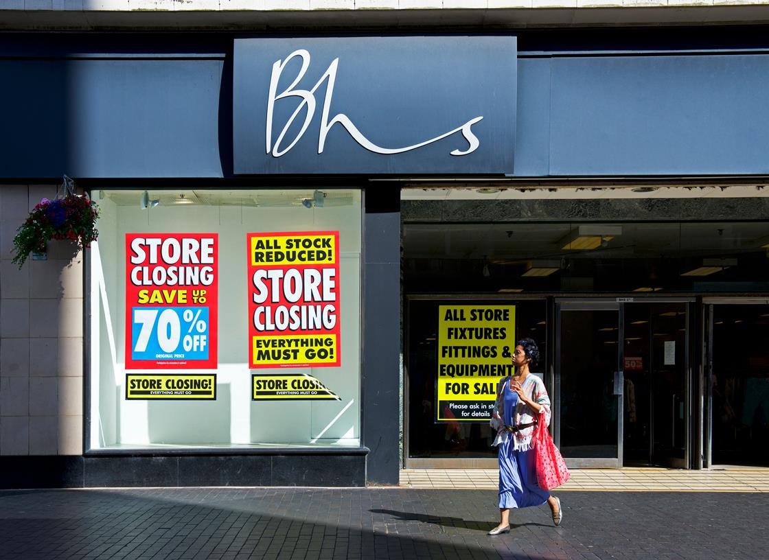 Bhs Administrators Could Force City Advisers To Pay 8m