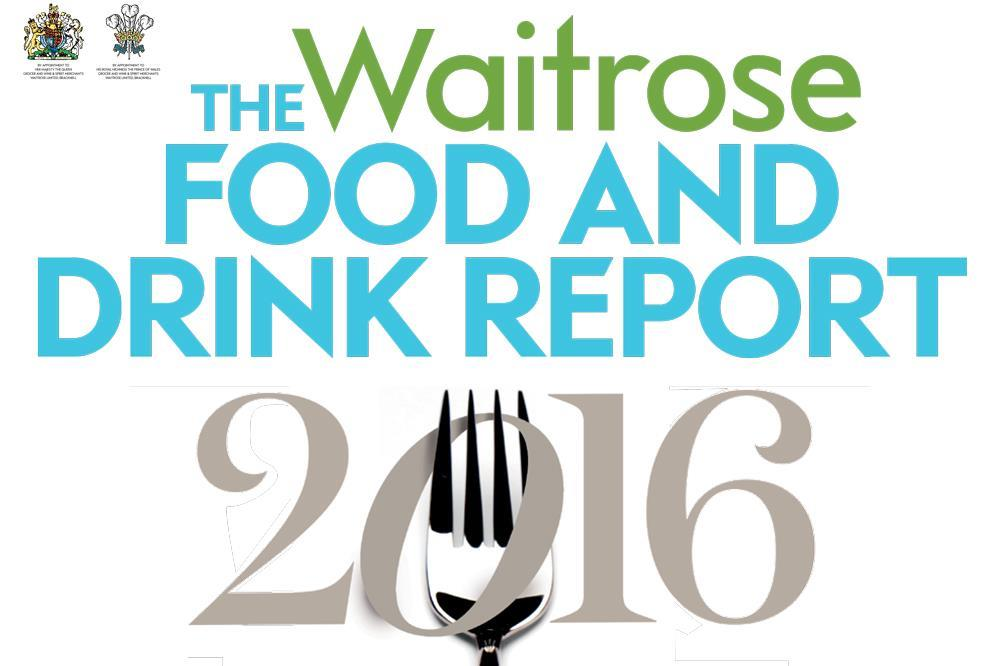 financial report waitrose Based on the purchases in waitrose shops and online, and our consumer research, we can reveal what we're is eating and drinking find out more on waitrosecom.