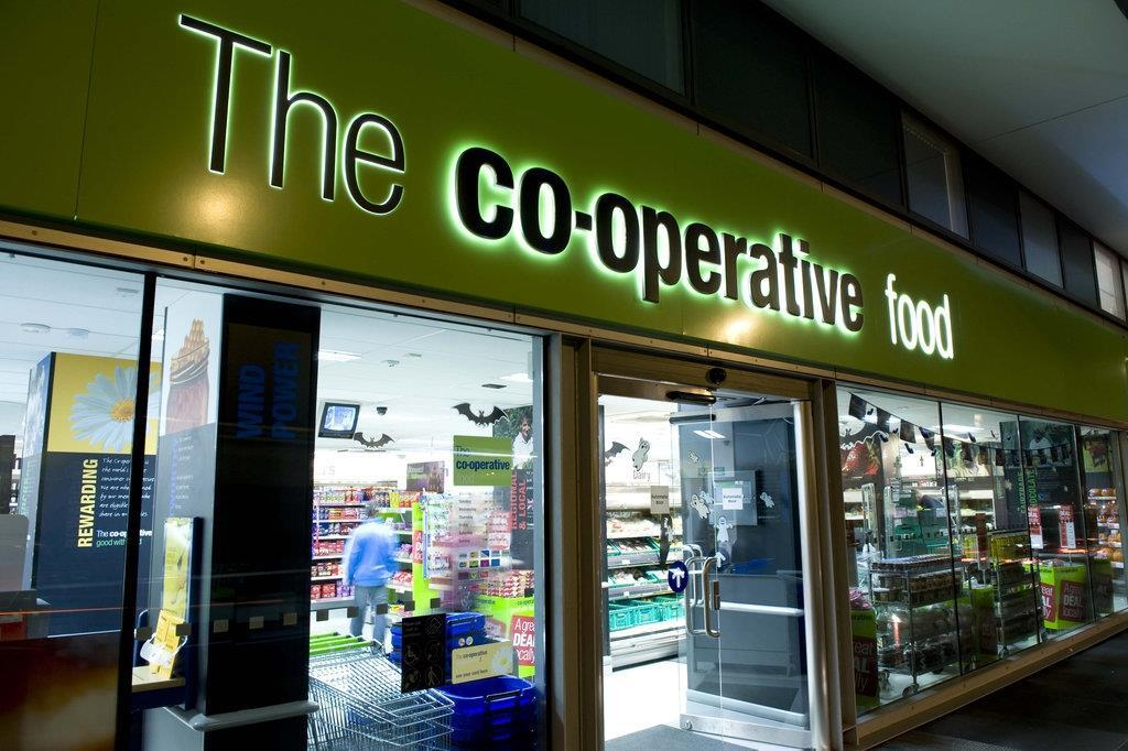 Image result for Co-operative Food uk