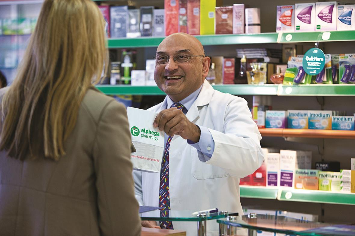 alliance boots targets uk independent pharmacies alphega full screen alliance boots neighbourhood pharmacy business aims to corner the uk self care market
