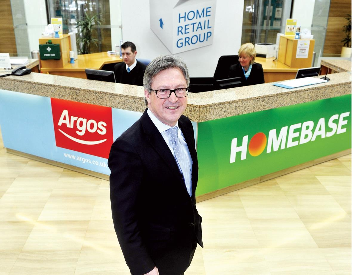 interview terry duddy s journey from analogue to digital retail full screen terry duddy is moving on from home retail group after 15 years