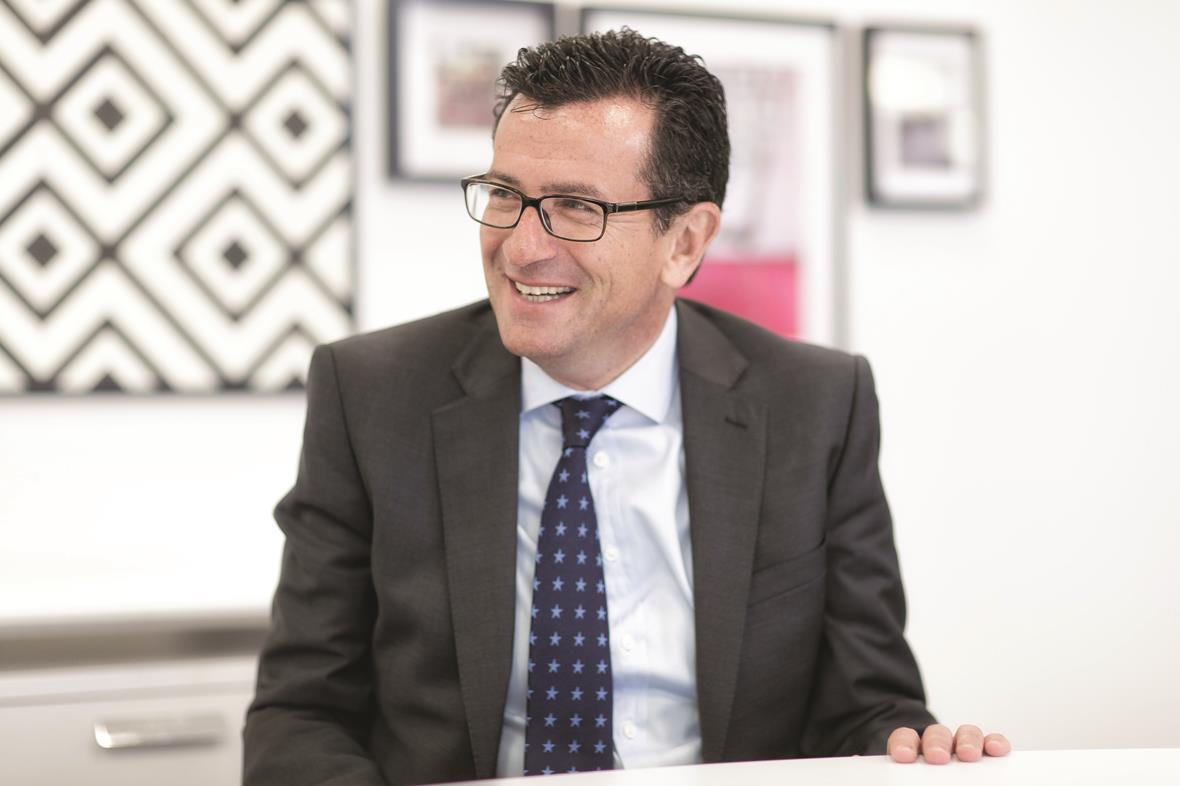 interview carpetright boss on how he has revitalised the retailer full screen carpetright boss wilf walsh