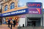 Dixons and Carphone Warehouse merger talks signal synced future