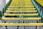 """Morrisons boss David Potts has revealed the grocer will start selling ambient products through online giant Amazon """"imminently""""."""