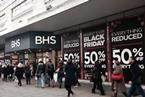 Shoppers chose to hit the web rather than the shops this Black Friday