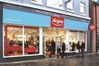Argos will remodel stores to support changing shopping habits
