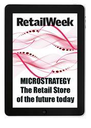 Retail store of the future