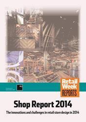 Shop Report 2014