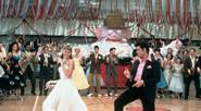 US films such as Grease have powered the popularity of proms in the UK