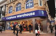 Carphone Warehouse may merge with Dixons