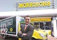 Philips is clear that Morrisons' online grocery operation must be profitable