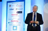 John Lewis IT boss Paul Coby talks about legacy systems and omnichannel at the Retail Week Technology Summit