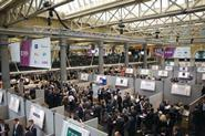 With 40,000 sq ft of space dedicated to the event, which in April attracted 1,500 delegates, including 500 retailers, CRMP has rapidly become a highlight in the retail property calendar.