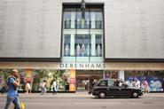 Debenhams Oxford Street