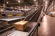 Warehousing in action