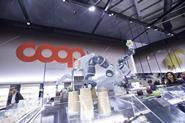 Coop Future Food District Milan Expo 2015