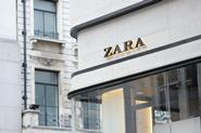 Zara UK's operating profit fell by over a third, 34.3 per cent, in the year to the end of January 2014 due to costs increasing by £32.9m while its sales increased by just £15m, up 3.4% on last year.