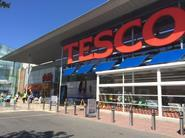 Tesco\'s share price has had a rollercoaster ride during Dave Lewis\'s year as chief exective