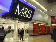 Marks and Spencer\'s general merchandise performance has not equalled that of food