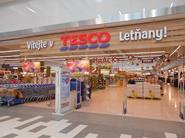To see some of the newest Tesco in-store initiatives, it is worth making a trip to the Letňany store