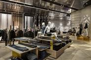 Harvey Nichols opens in Birmingham