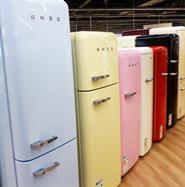 A fridge that does the shopping is unlikely to be a big seller, says Patrick O\'Brien