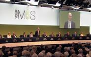 Marks and Spencer AGM