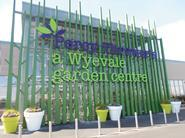 Percy Thrower's A Wyevale Garden Centre