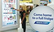 Tesco has been beating the drum for multichannel commerce for some time