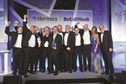 Wickes won The Hermes Grand Prix accolade last year for its National Delivery Service