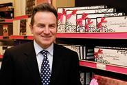 Thorntons chief executive Jonathan Hart has refused to blame reduced orders from supermarkets for the retailer's tumbling profits
